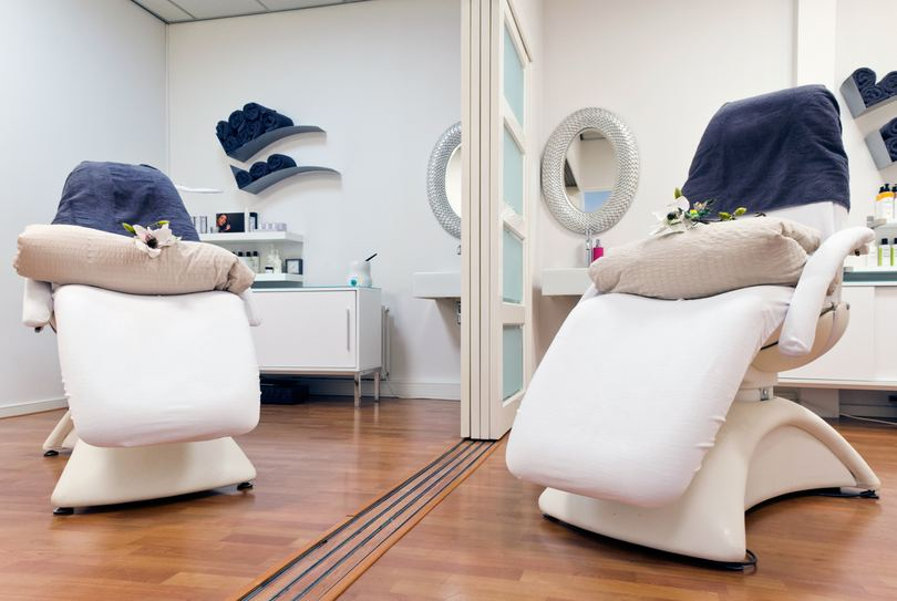 beauty lounge haarlem