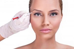Botox fillers lift rimpels kraaienpootjes