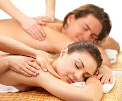 Massage Haarlem. duo hotstone ontspanning well being velsen