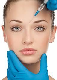 Botox fillers Haarlem injectables cosmetisch arts plastisch