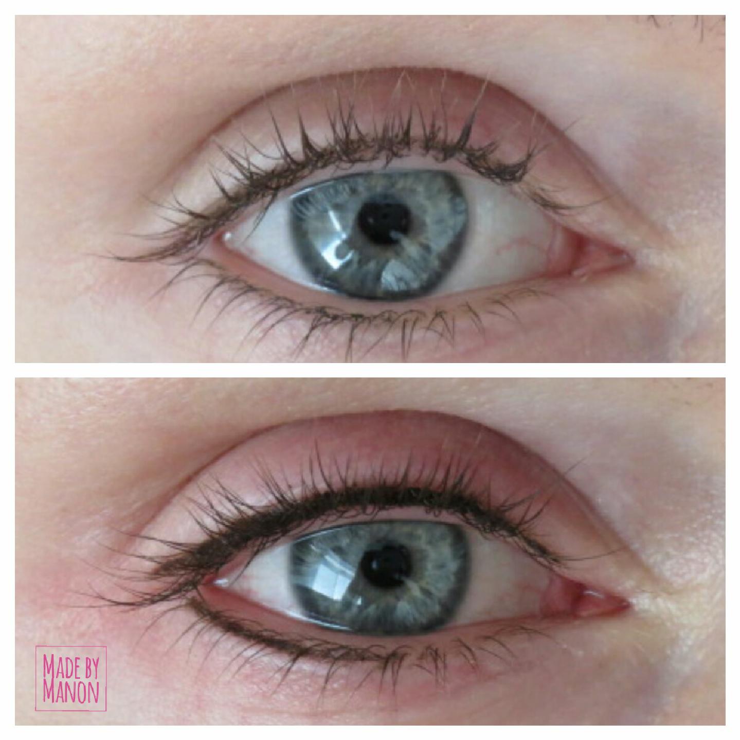 ogen permanente make-up eyeliner haarlem amsterdam mooiste