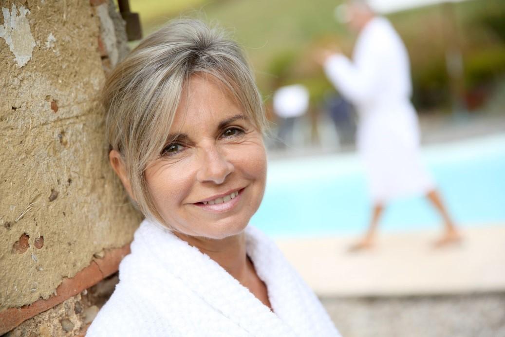 anti-aging haarlem. geen oude huid. jongere huid
