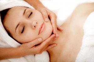 bindweefselmassage Haarlem ook met lichttherapie met beautyangel