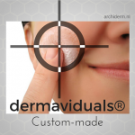 Dermaviduals online Haarlem beauty lounge custom made