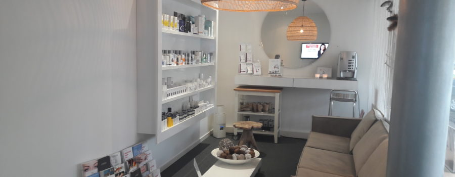 winkel beauty lounge haarlem cosmetica make-up