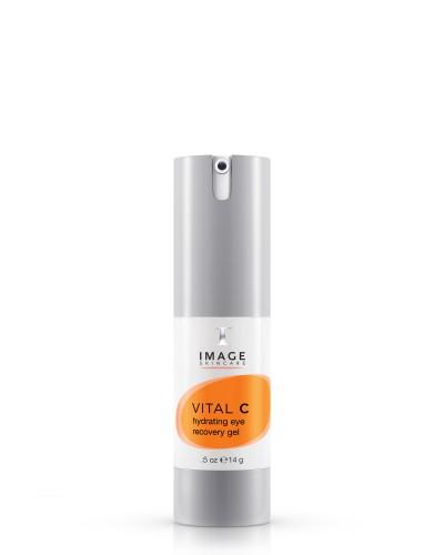 vital c Hydrating eye recovery gel image gabson