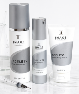 Image online Ageless Total Facial Cleanser