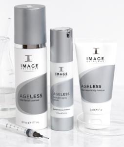 Ageless Total Facial Cleanser Van Image Ook Online Bij Beauty Lounge