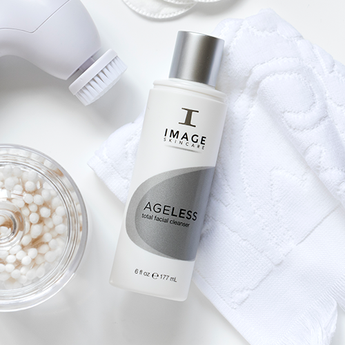 image webshop Ageless - Total Facial Cleanser