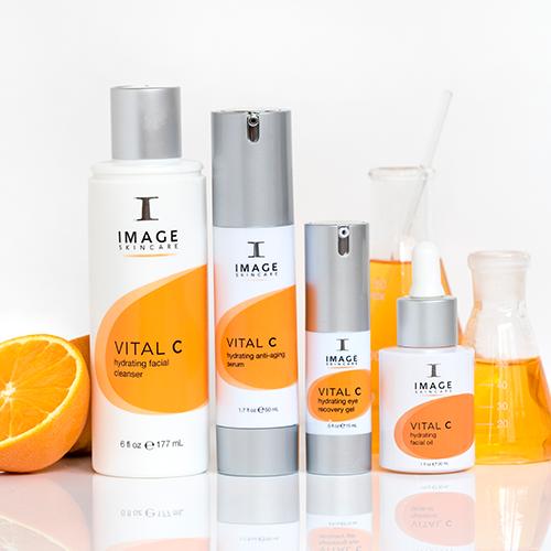 Vital C Hydrating Facial Oil haarlem online