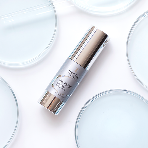 The MAX online Stem Cell Eye Crème