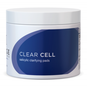 Clear Cell Clarifying Pads image