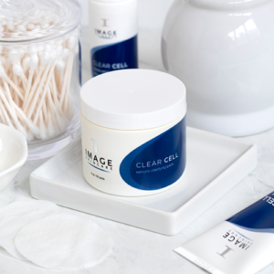 online image voorraad Clear Cell Clarifying Pads