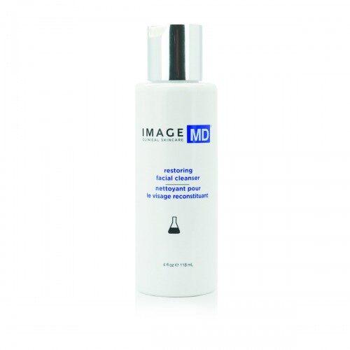 image md restoring facial cleanser haarlem online