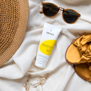 zonnecrème Prevention + Daily Hydrating Moisturizer SPF 30