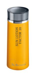 Dr Baumann Sun lotion factor 20 online haarlem voorraad