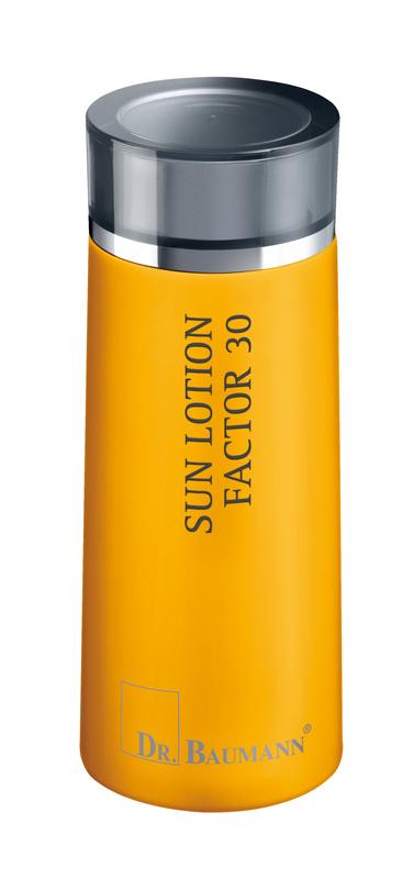 Dr Baumann Sun lotion factor 30 online amsterdam