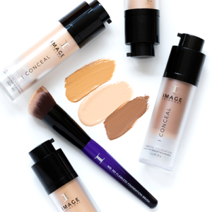 I Conceal Flawless Foundation Natural 2 Image