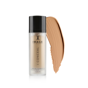I Conceal Flawless Foundation Suede #4
