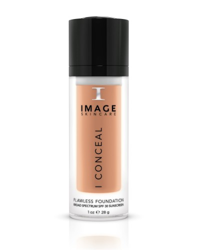 I Conceal Flawless Foundation Beige image skincare