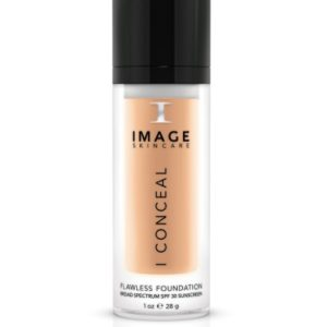 I Conceal Flawless Foundation Natural 2