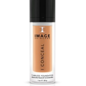 I Conceal Flawless Foundation Suede 4