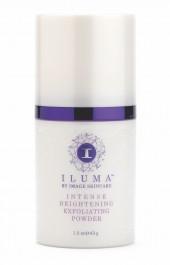 Iluma Intense Lightening Exfoliating Powder