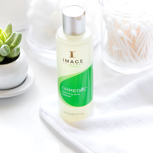 online image Ormedic - Balancing Facial Cleanser
