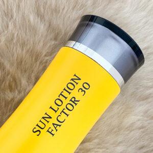 Dr Baumann Sun lotion factor 30 online haarlem velserbroek
