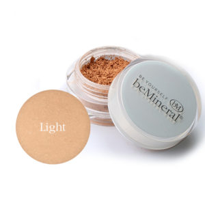 beMineral Foundation Light
