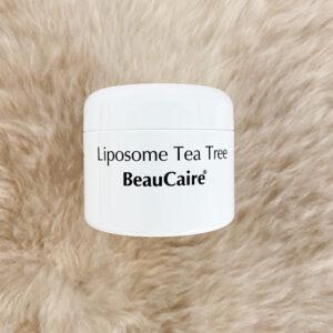 beaucaire liposome tea tree acne voorraad online