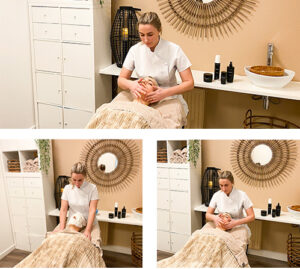 collageen behandeling haarlem massage