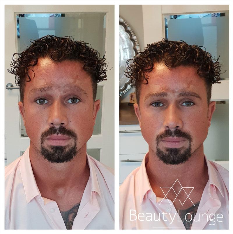 permanente make up mannen manon wolbink haarlem pmu