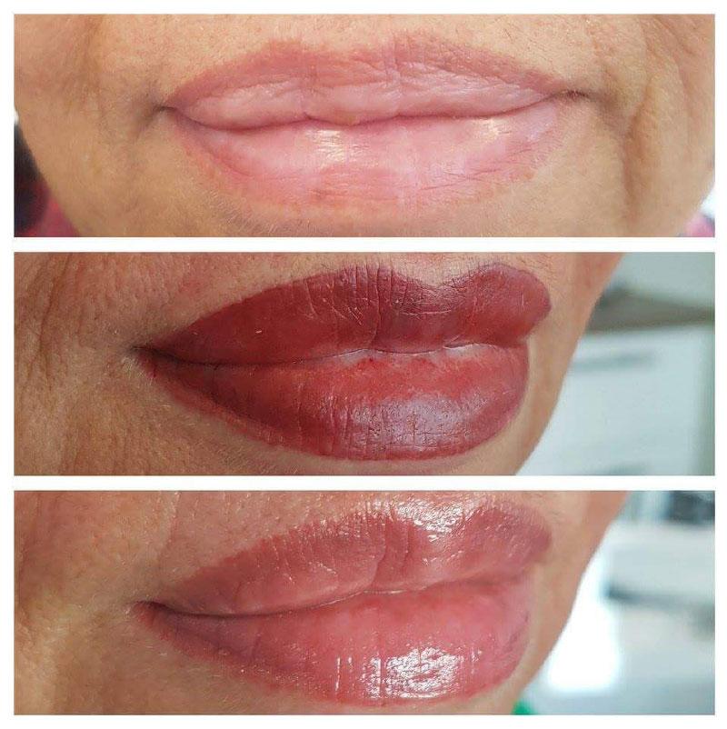 permanente make-up lippen manon wolbink haarlem