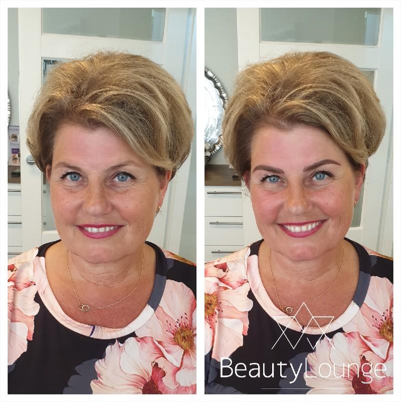 wenkbrauwen permanente make-up amsterdam noord holland