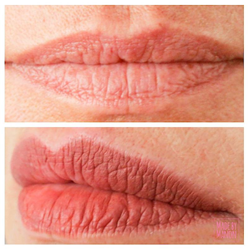 lippen haarlem manon wolbink pmu make up