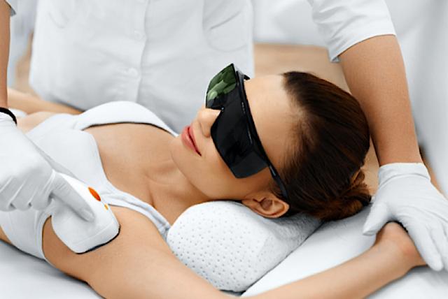 beauty lounge haarlem huidtherapeut laser