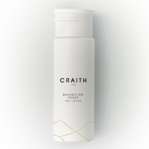 Craith Lab Balancing Toner haarlem amsterdam