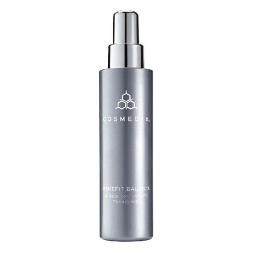 Cosmetix benefit balance haarlem