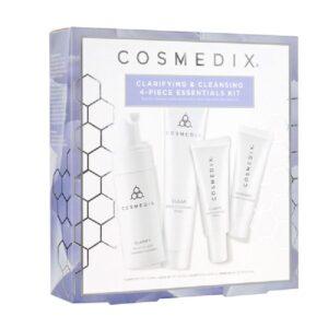Cosmedix Cleansing & Clarifying kit haarlem amsterdam