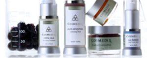 cosmedix resinol acne haarlem bloemendaal