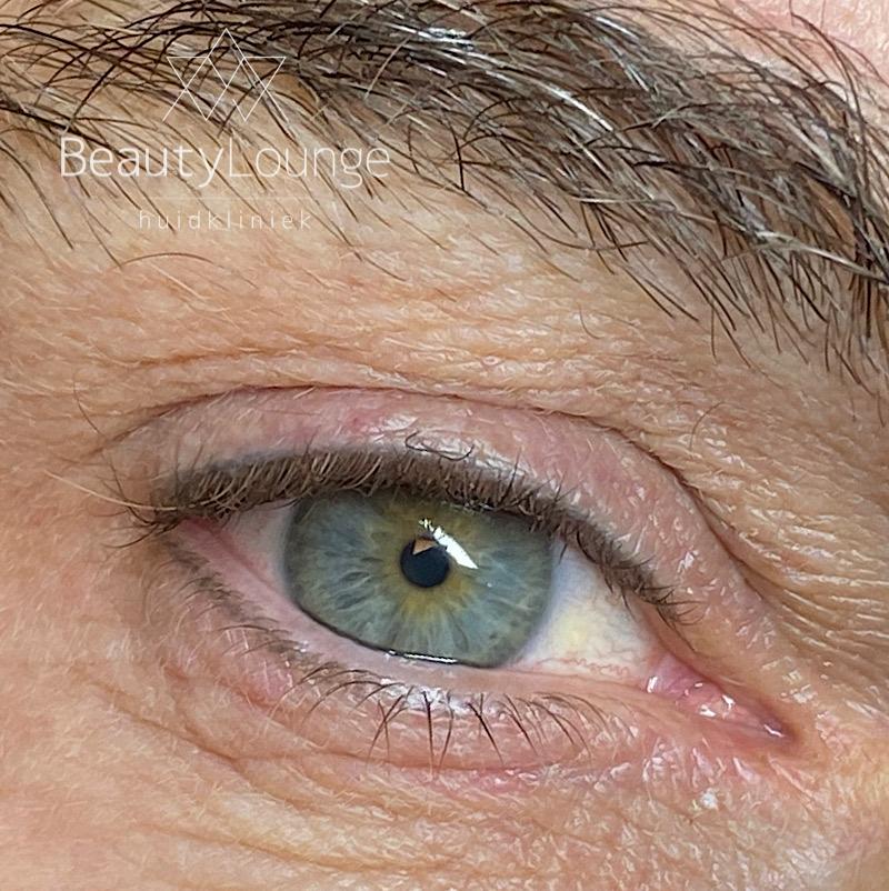 ogen permanente make-up manon wolbink eyeliner