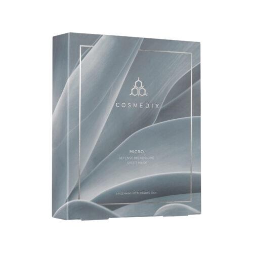 cosmedix micro sheet mask haarlem voorraad online